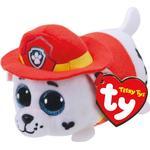 TY Teeny Marshall Dalmatian Dog 10cm