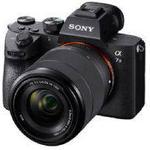 Digital SLR Sony Alpha 7 III + 28-70mm OSS
