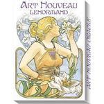 Art Nouveau Lenormand (Övrigt format, 2016)