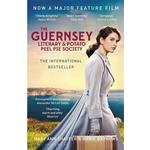 The Guernsey Literary and Potato Peel Pie Society, Paperback