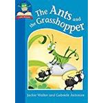 The Ants and the Grasshopper (Must Know Stories: Level 1)