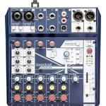 Mixerpulte Notepad 8FX Sound-Craft