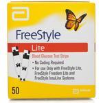 Abbott FreeStyle Lite Teststrimler 50-pack