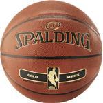 Basketbold Basketbold Spalding NBA Gold Indoor / Outdoo