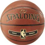 Basketbold Spalding NBA Gold Indoor / Outdoo