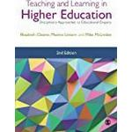 Teaching and Learning in Higher Education: Disciplinary Approaches to Educational Enquiry