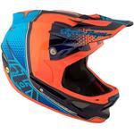 Downhill hjelm Troy Lee Designs D3 Carbon MIPS
