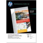 Fotopapir HP Professional Matt 120g A3 100