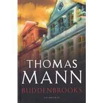 Buddenbrooks, E-bog