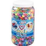 Hama Maxi Beads in Tub 8541