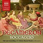 BOCCACCIO: THE DECAMERON