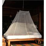 Myggenet Cocoon Double Travel Net