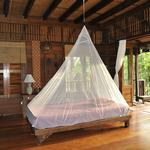 Myggenet Cocoon Single Travel Net
