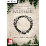 The elder scrolls online pc PC spil The Elder Scrolls Online: Summerset - Collector's Edition