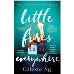 Little Fires Everywhere, Paperback