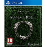 The elder scrolls PlayStation 4 spil The Elder Scrolls Online: Summerset