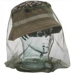 Myggenet Easy Camp Insect Head Net