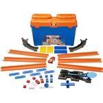 Legekøretøj Hot Wheels Track Builder Stunt Box