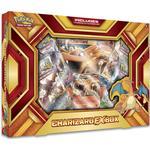 Blast box Brætspil Pokémon Charizard-EX Fire Blast Box