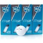 Wilson staff dx2 soft Golf Wilson Staff Dx2 Soft (12 pack)