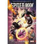 Spider-Man Miles Morales 3 (Pocket, 2017)