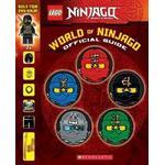 World of Ninjago (Lego Ninjago: Official Guide) (Inbunden, 2015)