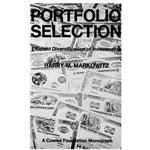 Portfolio Selection (Pocket, 1968)