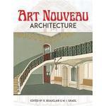 Art Nouveau Architecture (Häftad, 2016)