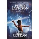 Percy Jackson og lyntyven, Hardback