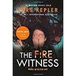 The Fire Witness (Joona Linna, Book 3)