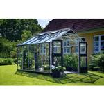 Juliana Premium 10.9m² 3mm Aluminium Hærdet glas