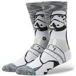 Strømper Herretøj Stance Star Wars Empire Socks Grey