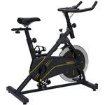 Spinningcykel Spinningcykel Titan Life Trainer S'11