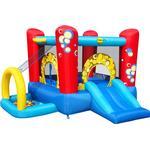 Hoppeborg Happyhop Bubble 4 in 1 Play Centre