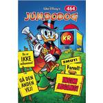 Jumbobog 464, Paperback