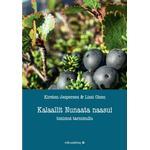 Grønlandsk Bøger Kalaallit Nunaata naasui timimut tarnimullu, Hardback