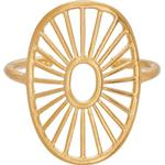 Pernille Corydon Daylight Large Ring - Gold