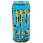 Monster Energy Mango Loco 24x50cl
