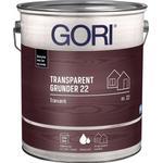 Gori 22 Transparent Træbeskyttelse Transparent 5L