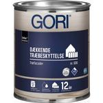 Maling Gori 606 Træbeskyttelse Hvid 5L