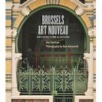 Brussels Art Nouveau (Pocket, 2017)