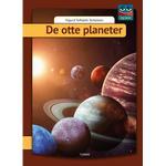 Planeter Bøger De otte planeter, Hardback