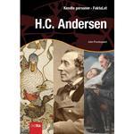 H. C. Andersen: FaktaLet, E-bog