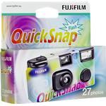 Engangskamera Fujifilm QuickSnap Flash 400