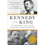 Kennedy and King (Inbunden, 2017)