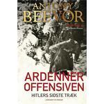 Ardenneroffensiven: Hitlers sidste træk, Hæfte