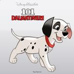 101 Dalmatinere, Lydbog MP3