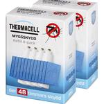Camping Thermacell Refill 4-pack