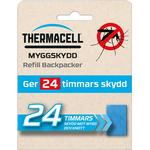 Mygg- & Insektbeskyttelse Thermacell Refill 24h Backpacker