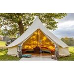 Camping Bell Tent Boutique 4M Bell